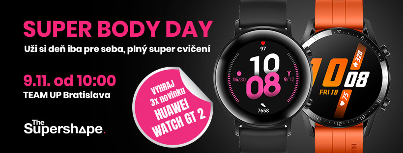 Banner_Super Day_820x312_Huawei Watch GT 2