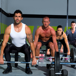 CrossFit: �Je to st�le nie�o in�, a to je to pekn�...�